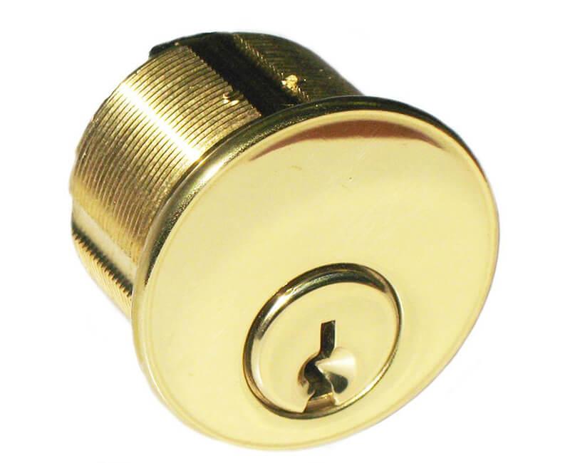 Mortise Cylinder SE1 Keyway Reg Cam US3 KA2