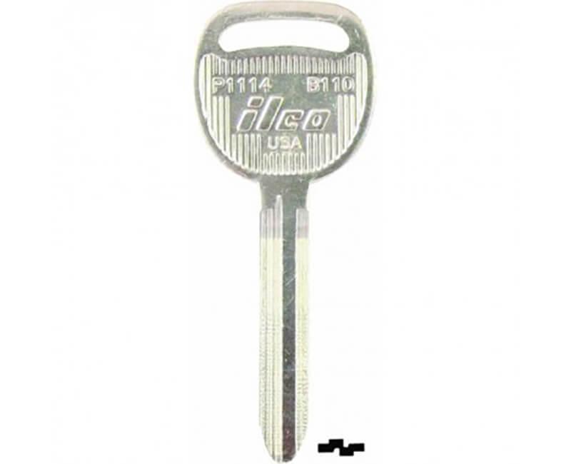 2004 GMC Key