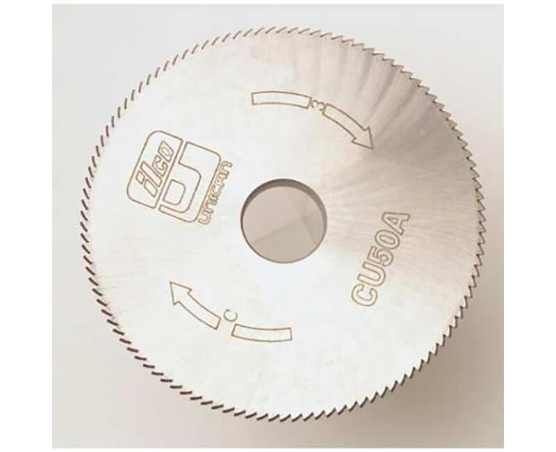Cutting Blade Bravo Key Machine (Bravo II & III Machine)