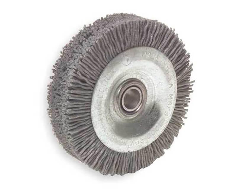 Nylon Brush For Key Machine