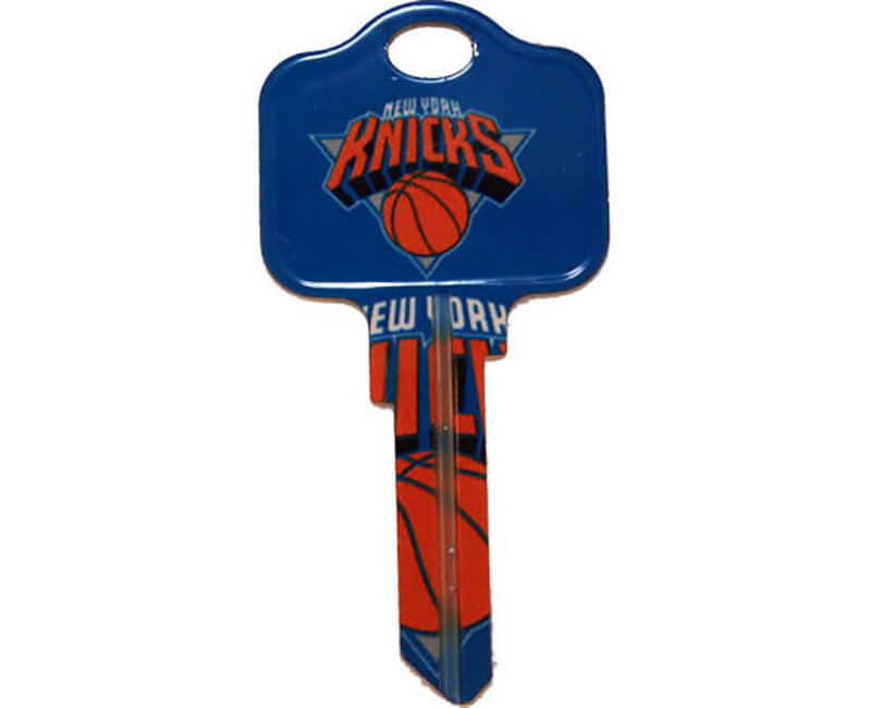 5 Pack KW1 Key Blanks - Knicks Logo