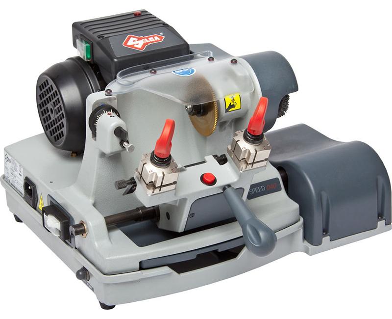 Automatic Or Manual Operation Key Machine