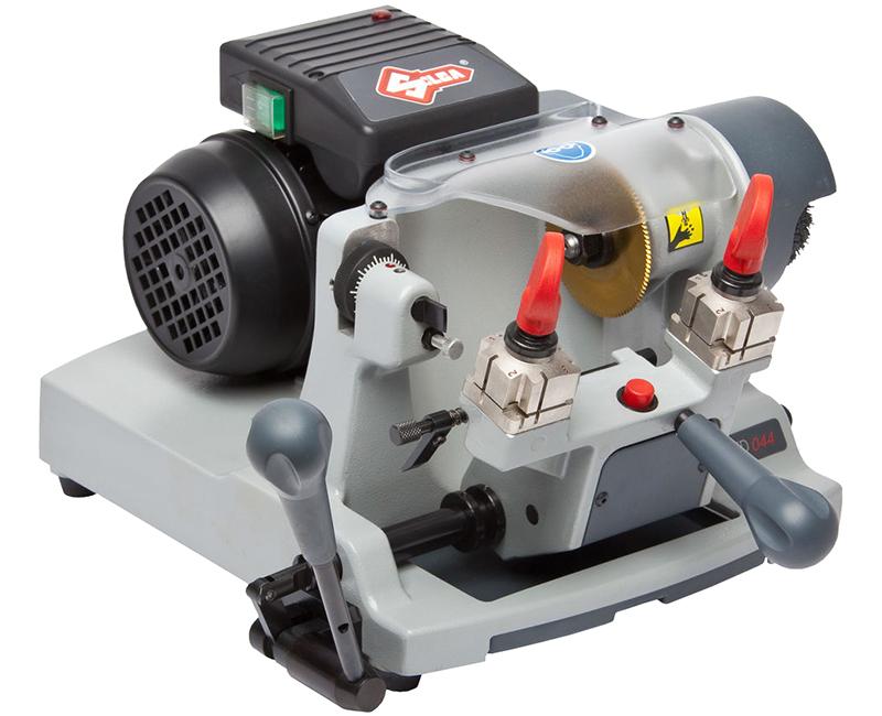 Semi Automatic Operation Key Machine