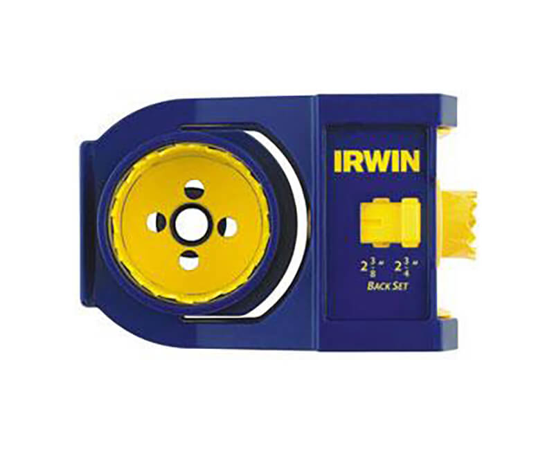 Irwin Bimetal Door Lock Kit