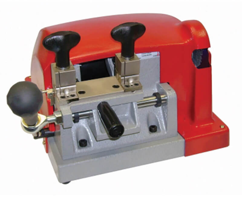 "KEY MACHINE SEMI-AUTOMATIC 12""WIDE X 10""H X13"" D *SPECIAL ORDER ONLY*"