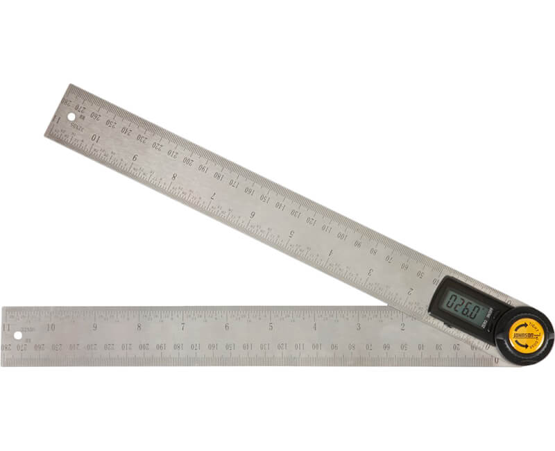 "11"" Digital Angle Locator"