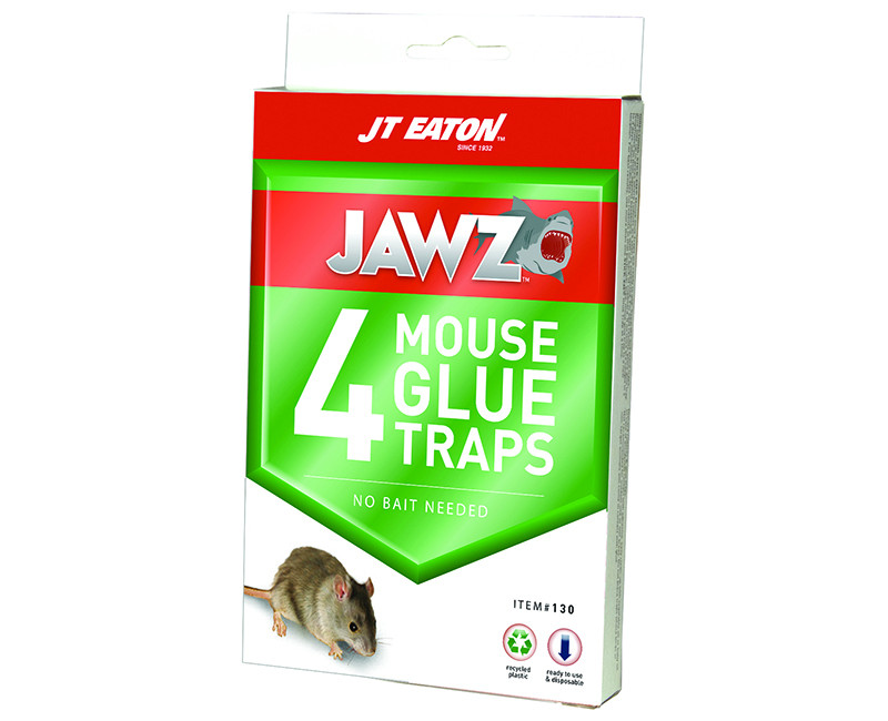 Jawz 4 Pack - Mouse
