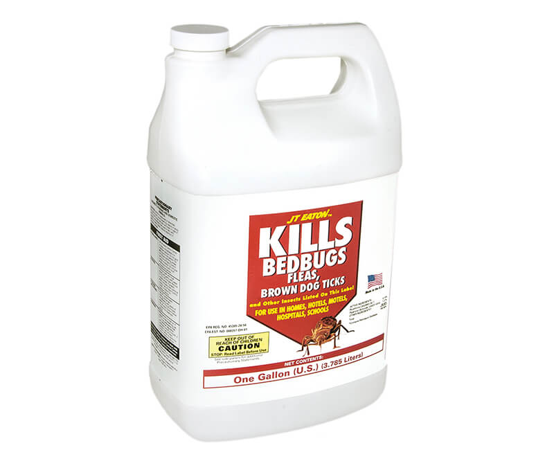 1 Gal. Oil Based Bedbug Killer