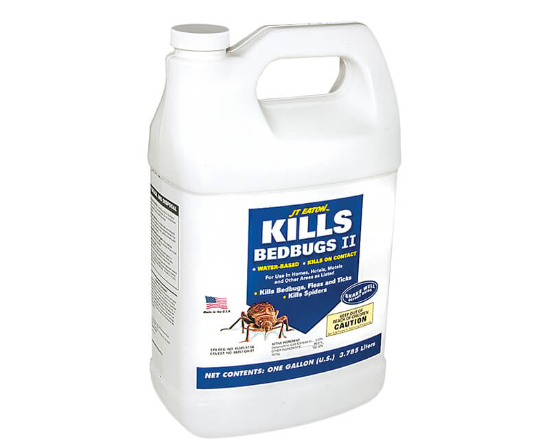 1 Gal. Waterbased Bedbug Killer