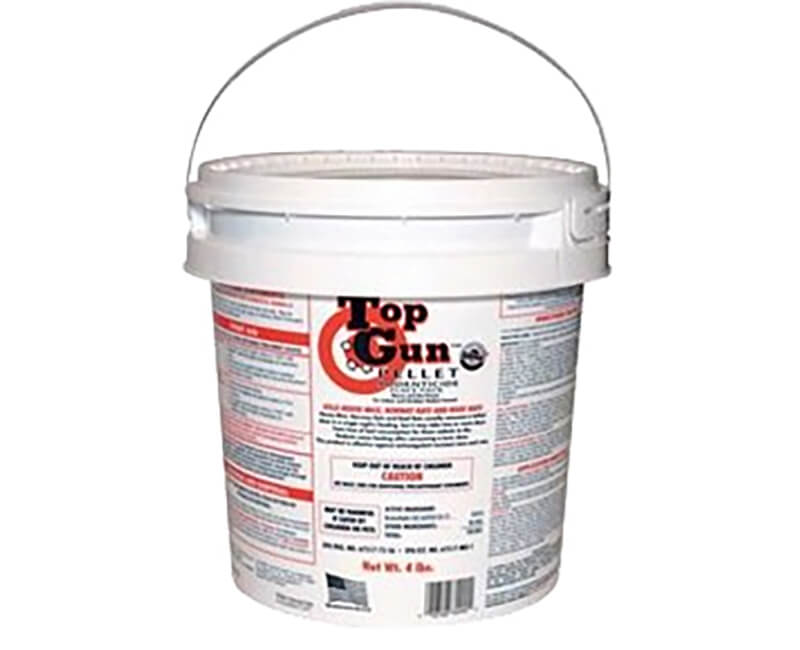Top Gun Mouse And Rat Pellets