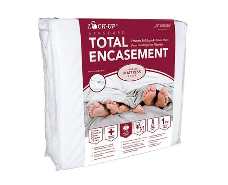 Encasement Mattress Cover - Full