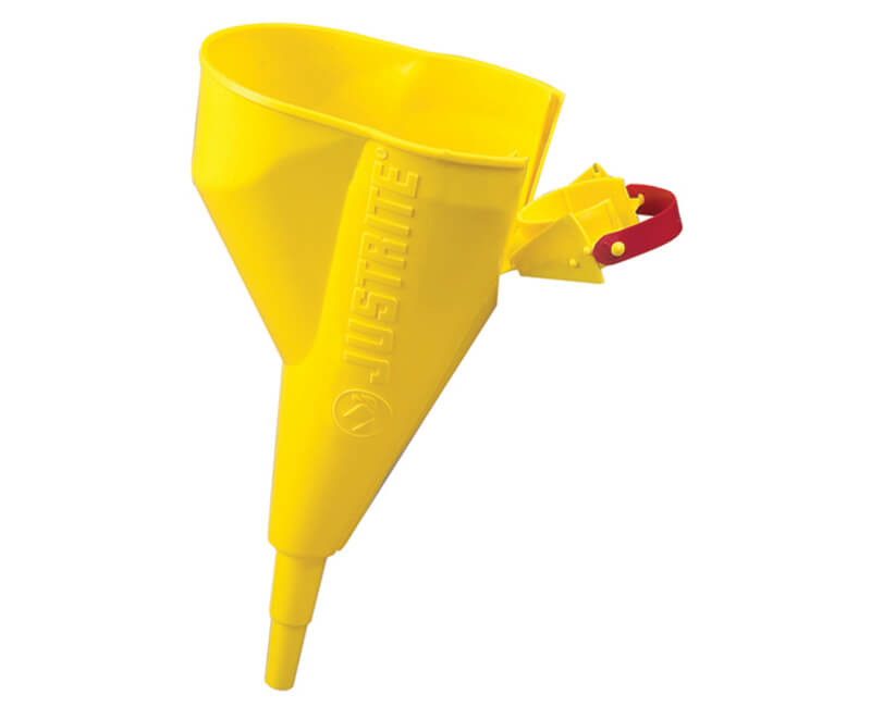 Poly Funnel For Type 1 Safety Cans