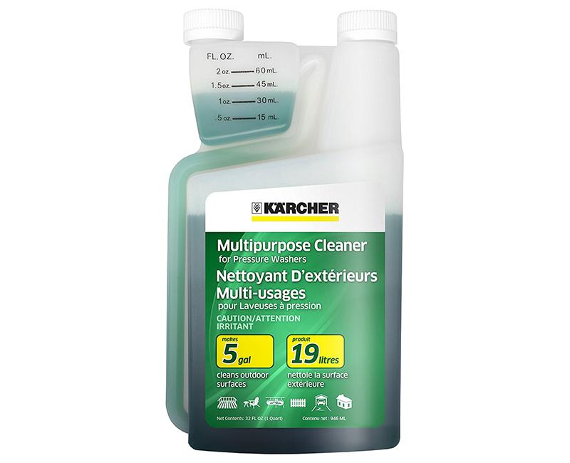 20X Multipurpose Quart Detergent