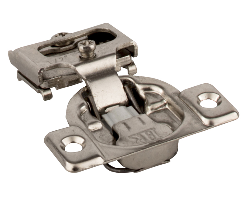 "1/2"" OVERLAY SOFT CLOSE COMPACT HINGE 2-PACK"