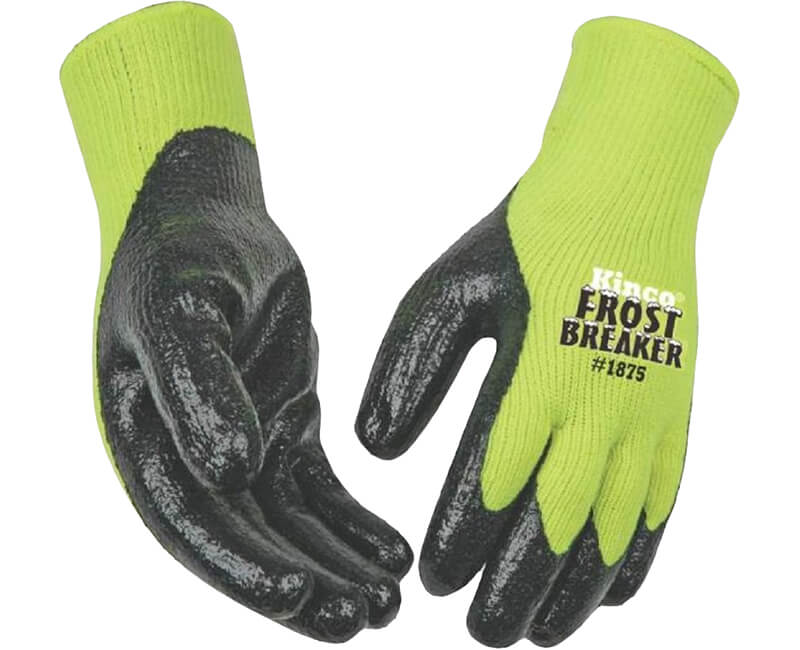 Hi-Vis Frost Breaker Glove - Large
