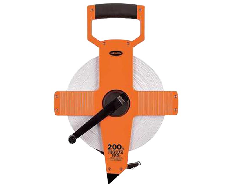 200' Heavy Duty Tape Measure