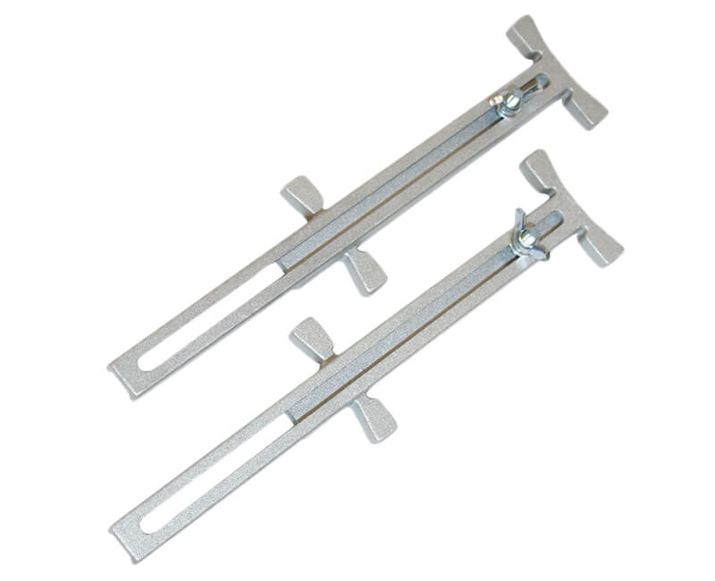Adjustable Line Stretcher