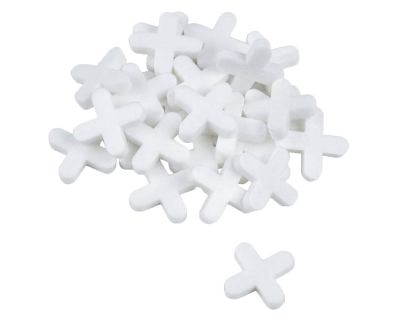 "3/16"" Tile Spacers - 150 Pack"