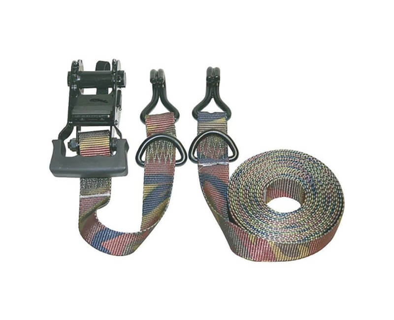 "16' X 1-1/4"" Diamond Series Pro Ratchet Tie-Down"