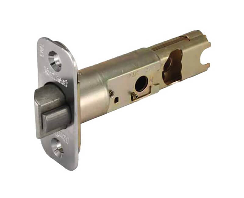Adjustable Backset Dead Latch