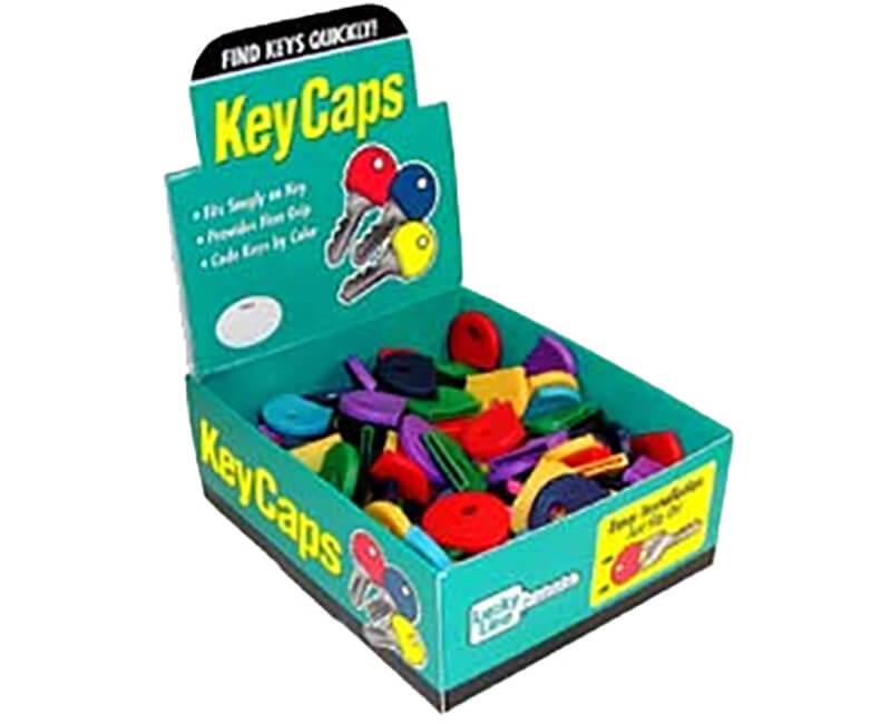 Key Cap Identifiers