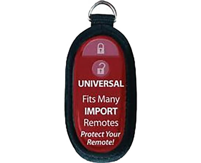 Remote Skin For Universal Cars