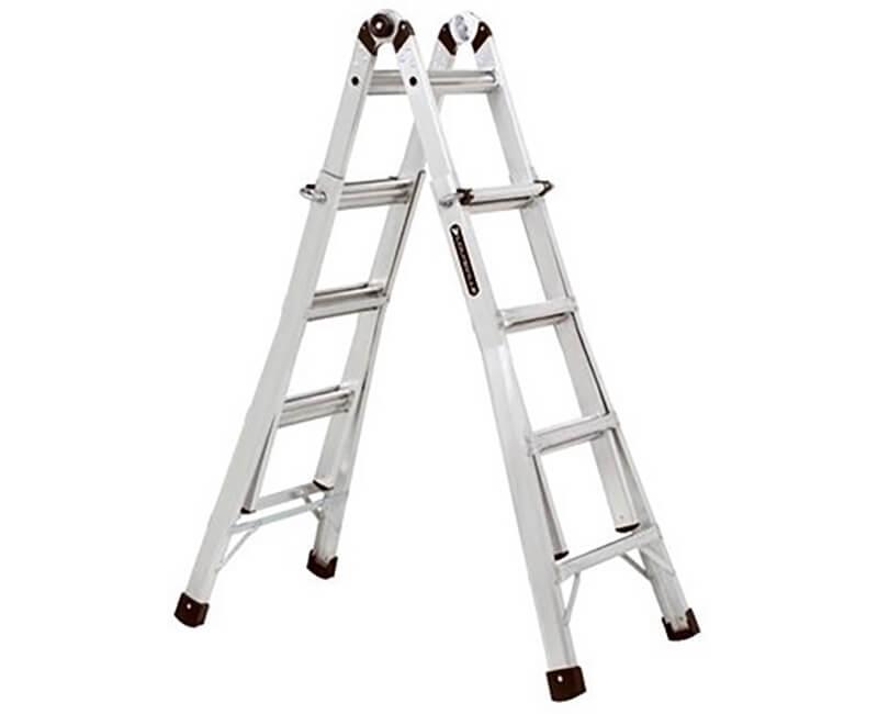 22' Multi Purpose Aluminum Ladder - Type 1A