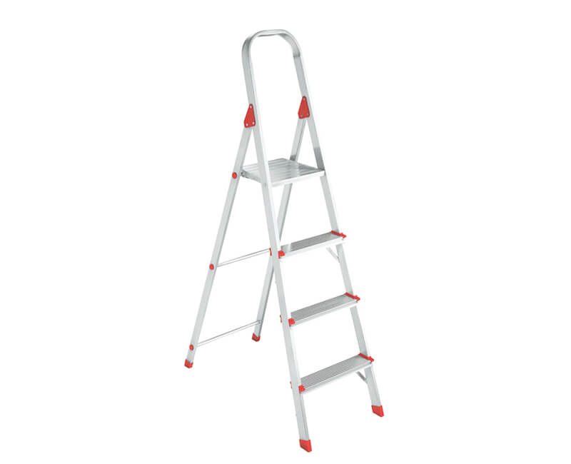 4' Euro Platform Ladder - Type 3