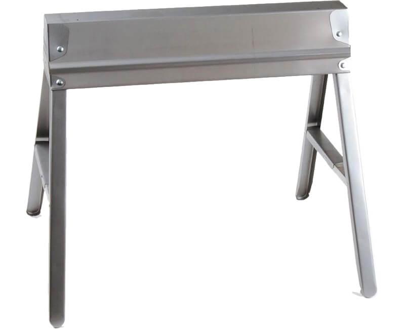 Steel Sawhorse Bracket