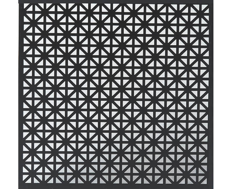 2' X 3' Union Jack Black Sheet