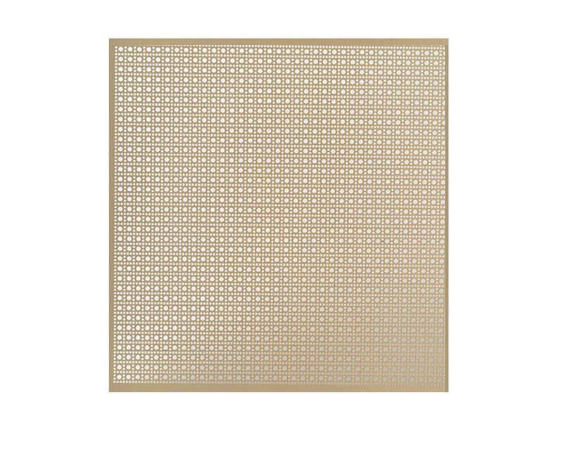 3' X 3' Lincane Albras Sheet
