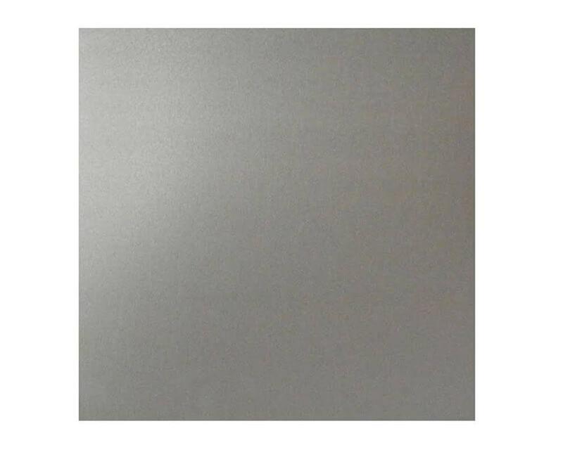 1' X 2' Galavanized Steel Sheet