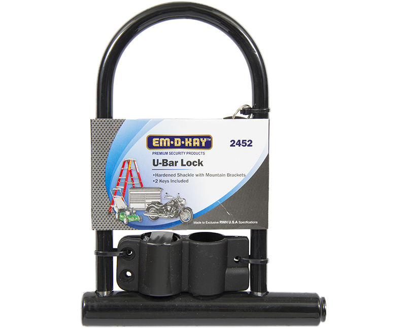 Medium U-Bar Lock