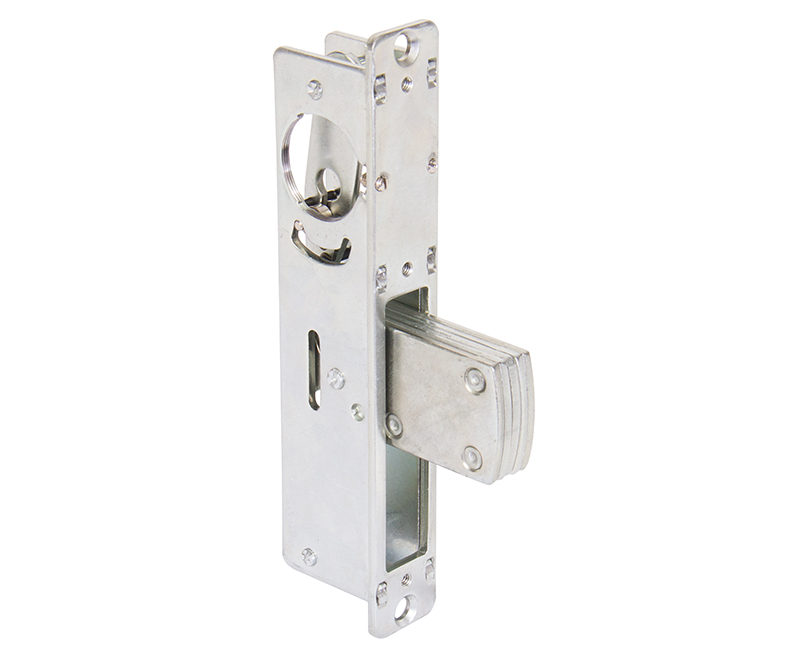 "Deadbolt With 31/32"" Backset"