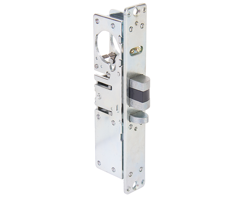 "Deadlatch With 1-1/8"" Backset - Right Hand"