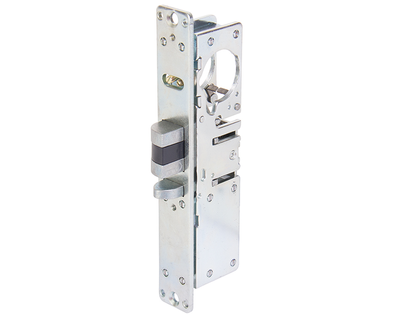 "Deadlatch With 1-1/8"" Backset - Left Hand"