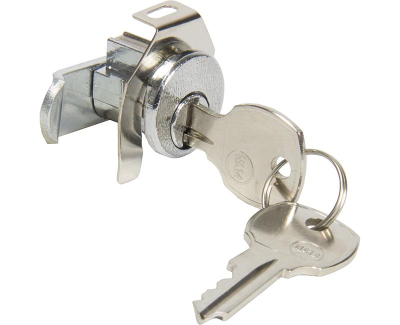 Mailbox Cutler Federal Lock