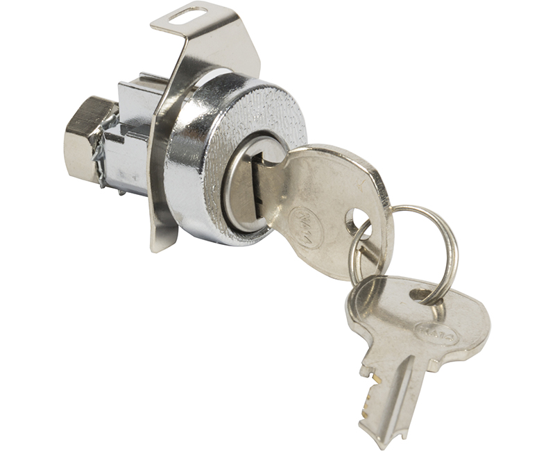 USPS Style Mailbox Lock - Clockwise