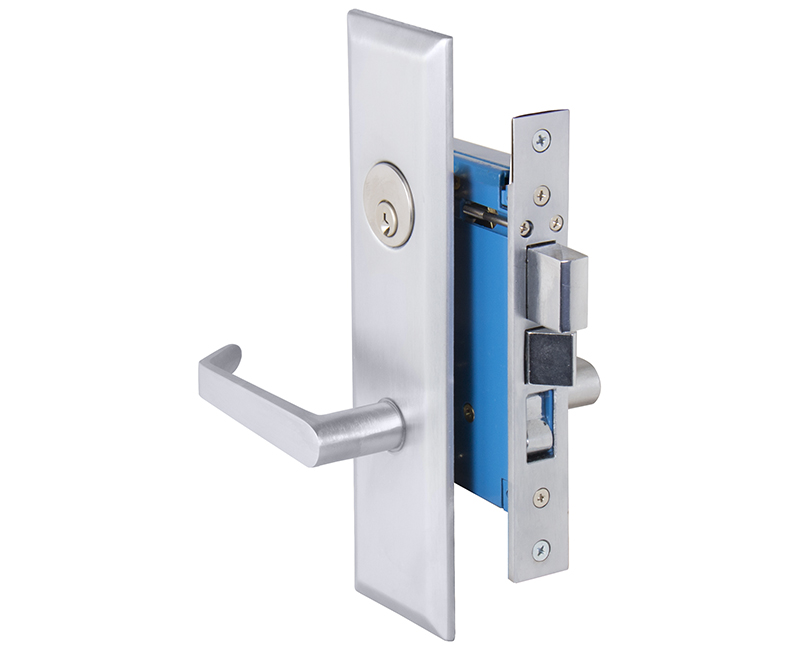 Lever Handle Mortise Locks