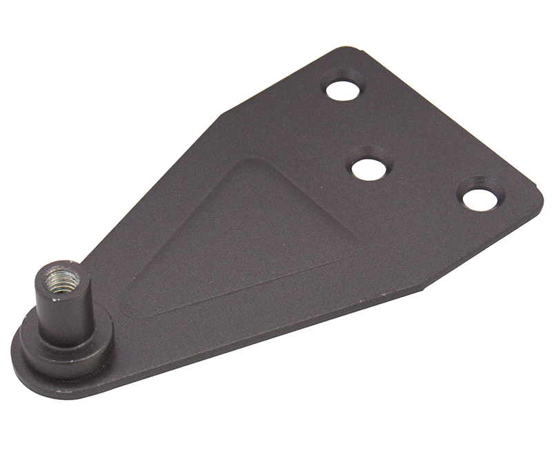 Parallel Arm Bracket - Duranodic Finish