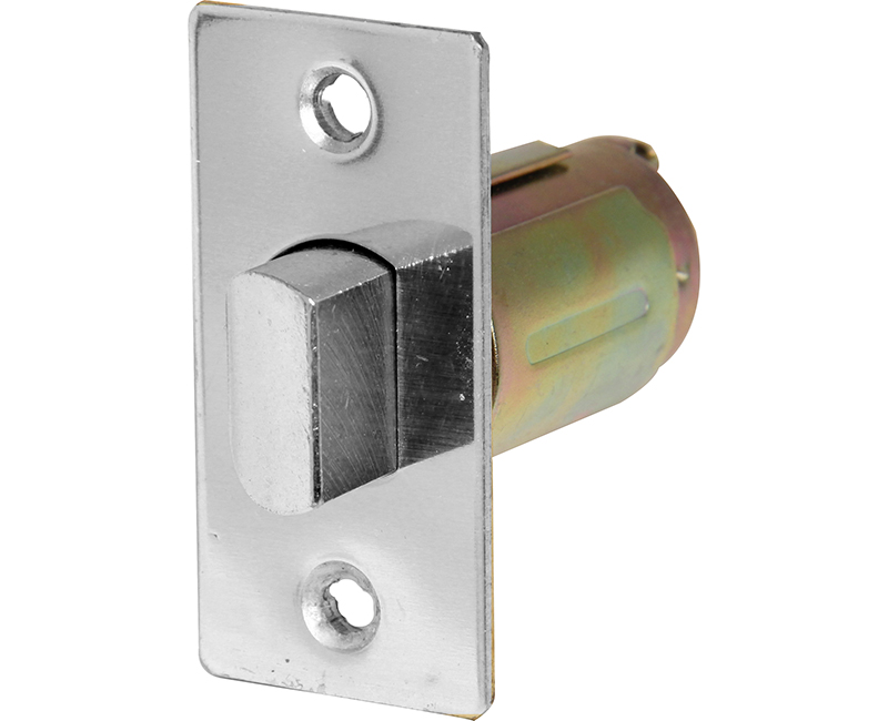 "2-3/8"" Backset Replacement Deadlatch - 26D"