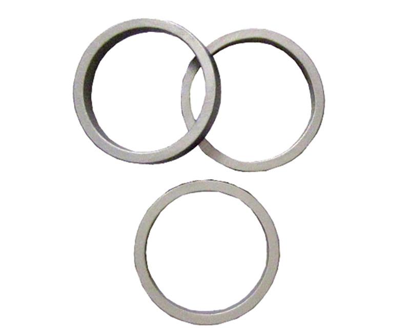 """1/8"""" Aluminum Spacer Collar - US26D"""