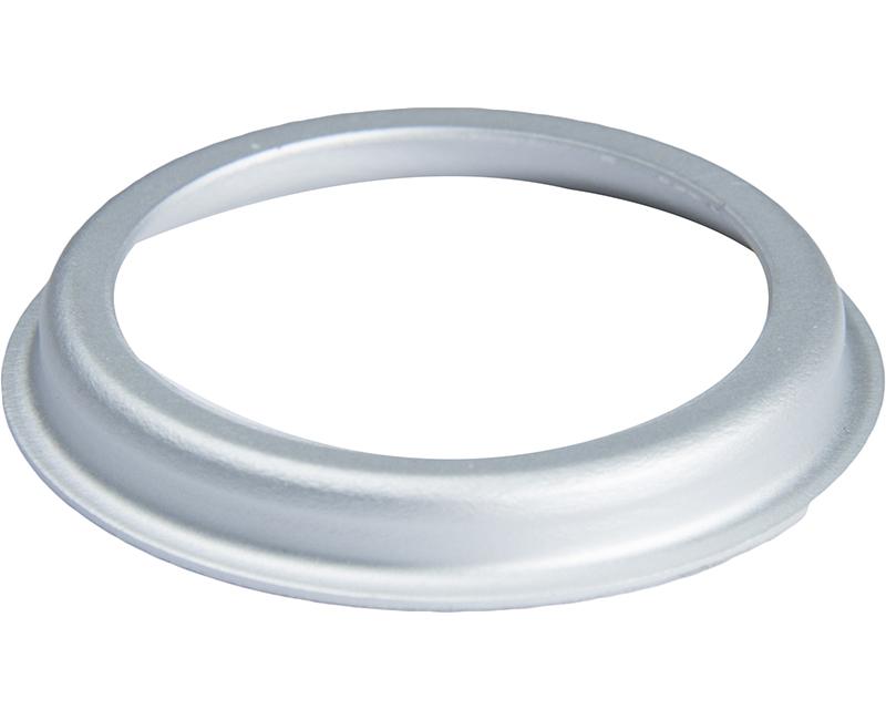 """1/4"""" Aluminum Spacer Collar - US26D"""