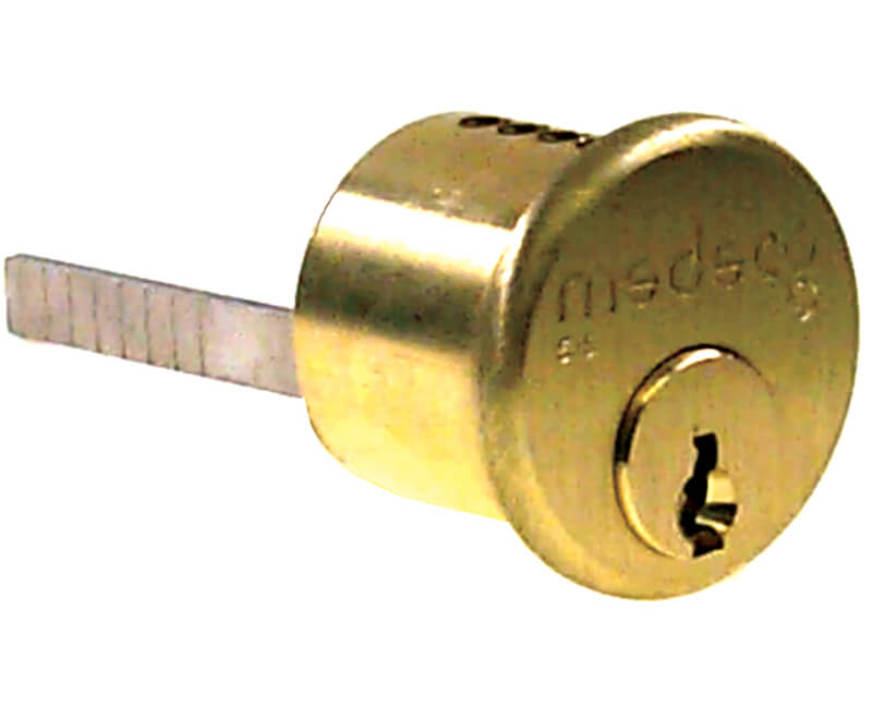 Rim Cylinders - 2 Keys