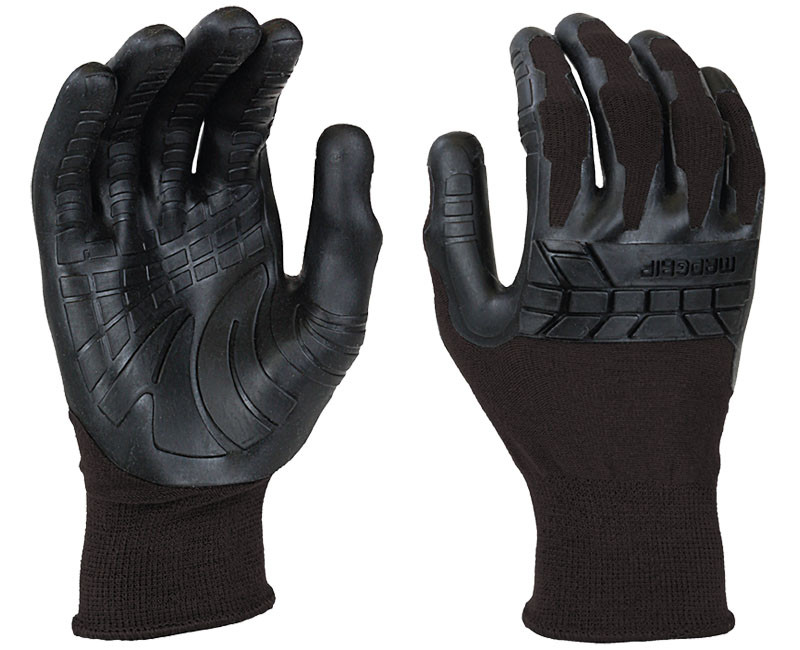 Pro Palm Plus Hand Protection Glove - Large