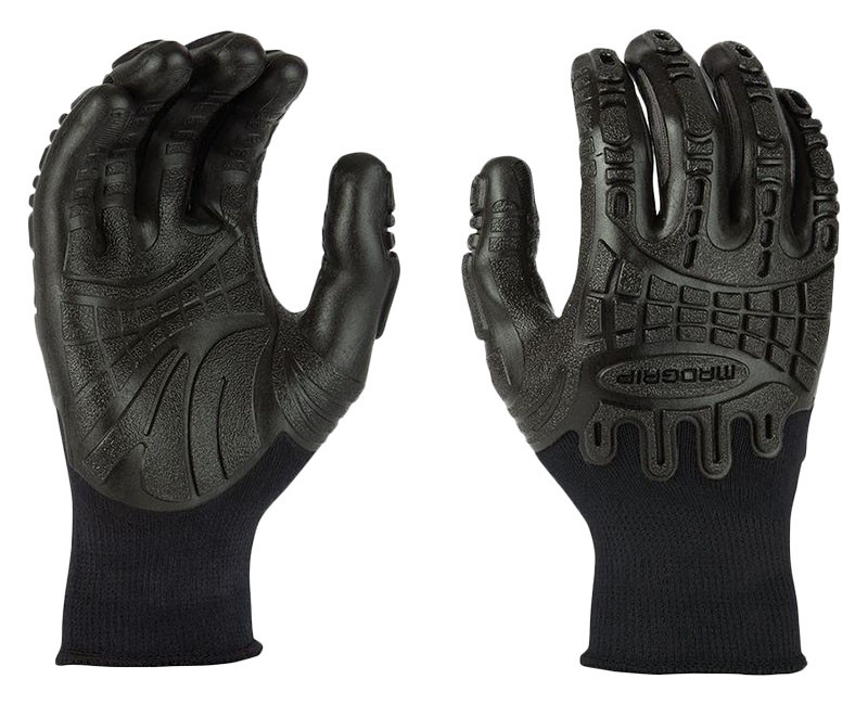 PP Thunderdome Hand Protection Glove - Large