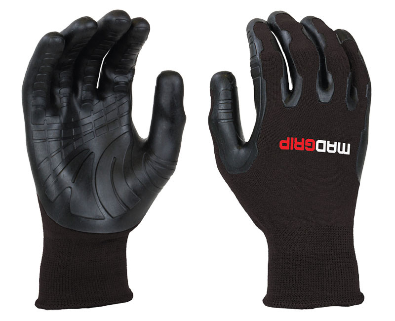 Pro Palm Utility Hand Protection Glove - Large