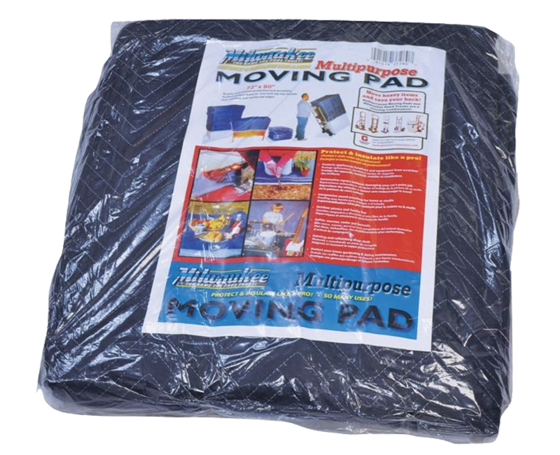 "72"" x 80"" Moving Pads"