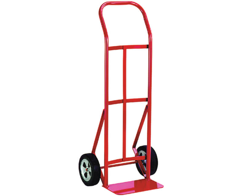Flow Back Hand Truck - 600 Lbs.