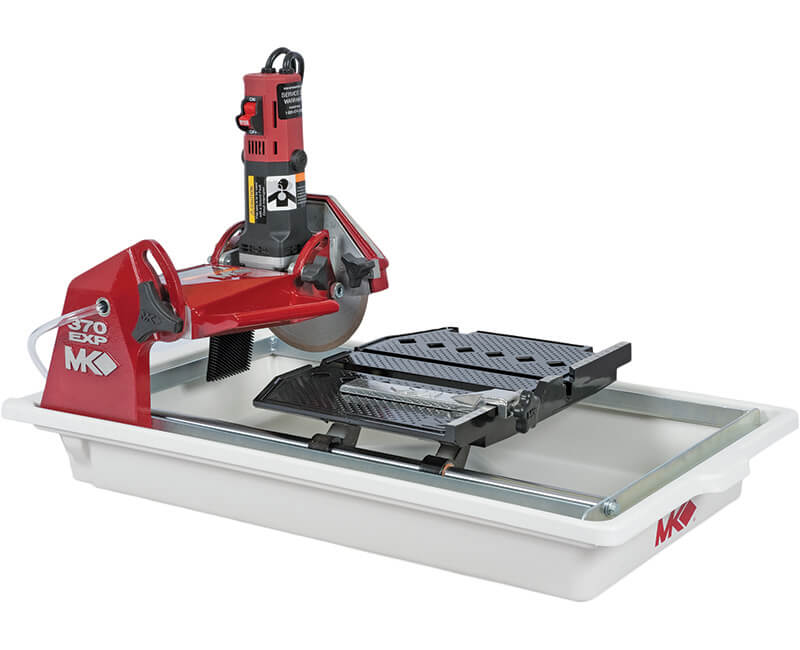 "7"" Pro Wet Cutting Tile Saw"